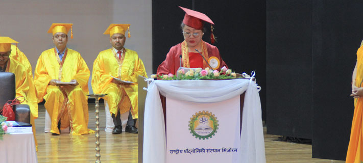 3rd Convocation